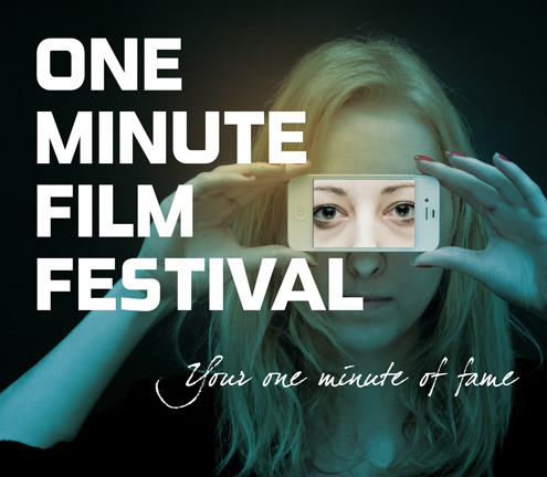 banner one minute movie